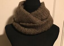 5251b04df50 Snood Brown Scarves & Wraps for Women for sale | eBay