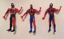 "Marvel Universe!!! - Spider-Man Lot! 3 & 3/4"" Action Figure Hasbro"