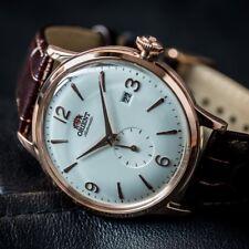 Automatic watch. ORIENT RA-AP0001S10B. Bambino Small Second. New!