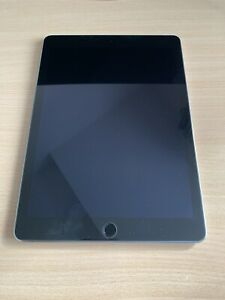 Apple iPad Air 2 16GB, Wi-Fi & Cellular, 9.7in - Space Grey