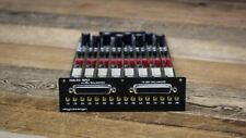 Digidesign 192 A/D Analog Input Expansion Card - AD Converter - U001DIG