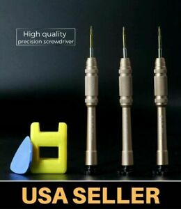 Y0.6mm Tripoint Screwdriver Set Kit for iPhone R XS 11 Pro Max Y000 repair tools
