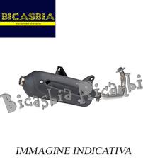 10854 SILENCIADOR TECNIGAS NUEVO MAXI 4 HONDA 125 150 SH INYECCIÓN PCX 09 2012