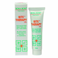 Rona Ross Bite Therapy Gel Fast Relief from Insect Bite, Mosquito - 1 x  30ml
