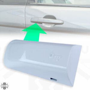 RH Door handle key lock piece Fuji White for Range Rover L405 Vogue cover cap