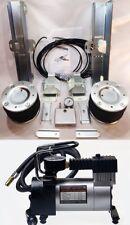 Air Suspension KIT with Compressor for Mercedes Benz Sprinter 1995-2006 - 4000kg