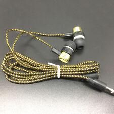 Audio Portable 3.5mm In-Ear Sport Écouteurs Basse Casque Stéréo Écouteurs 1pc