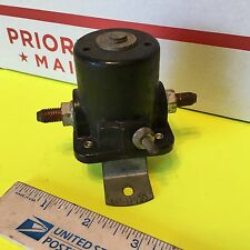 Ford, 6 volt starter relay.   Item:  3295
