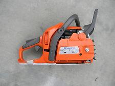 HUSQVARNA CHAINSAW 435 440 TANK HANDLE GUARD PROTECTION PLATE NEW CUSTOM