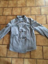 Sublime veste caban *** M&F GIRBAUD *** taille XL  ,comme NEUF