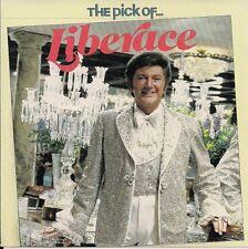 Liberace - The Pick Of Liberace