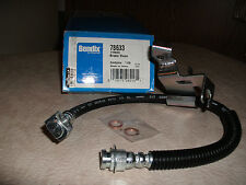 New in Box! Bendix 78633 Brake Hydraulic Hose Front Right