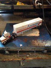 Liberty Classics Amway Tractor Trailor Semi