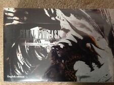 Final Fantasy Trading Card Game Opus VIII booster box brand new unopened