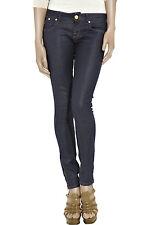 Victoria Beckham Denim Mid-Rise Skinny Jeans, taille 26
