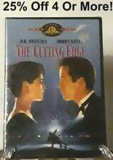 The Cutting Edge (DVD, 2008)