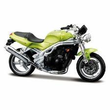 Triumph Speed Triple Diecast Model Motorcycle 39342