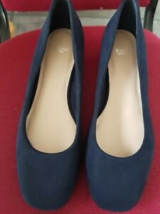 Evans shoes size 9 EEE