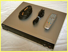 PHILIPS DVDR7260 DVD/HDD-RECORDER *160 GB=250 STD* TWIN TUNER DVB-T / TIMESHIFT