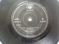 """RAY PRICE FOR THE GOOD TIMES/GRAZIN IN GREENER PASTURES RARE SINGLE 7"""" INDIA VG"""