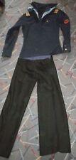 NEW Soviet USSR Russian Naval Navy Sailor Uniform Jacket Pants