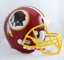 WASHINGTON REDSKINS 1978-2003  Riddell AUTHENTIC Throwback Football Helmet NFL