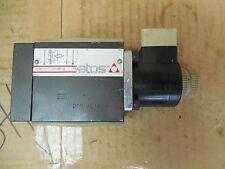 Atos Solenoid Hydraulic Valve DHQ-011/0/00/U/11 DHQ011000U11 New