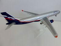 Aeroflot Airbus A330 300 1/200 Herpa A330 a 330 555609 Vq-Bek Russian