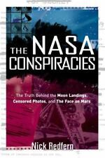 NASA Conspiracies: Truth Behind the Moon Landings, Censored Photos [UPDATED ED]