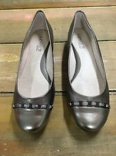 BRAND NEW LADIES DIANA FERRARI SUPERSOFT BALLET FLATS SIZE 8C