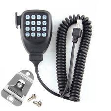 DTMF Speakers Mic for KENWOOD TM271A TM471A TK768G TK868G TM261 TM461 (8pins)