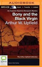 Bony and the Black Virgin by Arthur Upfield (2014, MP3 CD, Unabridged)