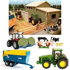 Brushwood & Britains My Second Farm Bundle - 1:32 Farm Toys BT8855