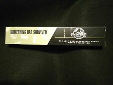 NEW 1997 Jurassic Park  Burger King Something Has Changed Watch The Lost World