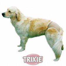Higiene y cosmética negros de algodón para perros