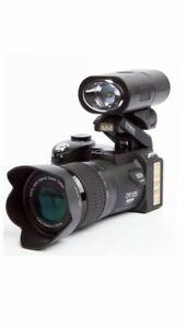 8712018 HD jozqa Polo d7300 Digitalkamera 33 Mio Pixel Autofokus...
