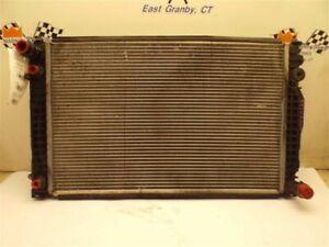 Radiator 6 Cylinder Fits 98-05 PASSAT 181281