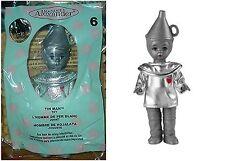 2007 Tin Man The Wizard of Oz #6 Madame Alexander Doll McDonalds Sealed