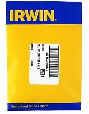 Irwin Industrial Tools 80183 61-80 Metal Index Drill Bit Set, 19-Piece