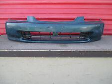 Honda Civic  Front Bumper Cover 1996 1997 1998 96 97 98
