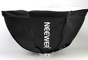 Neewer Octagon Softbox -60cm x 30cm Compatible with Bowens S Fit & Neewer System