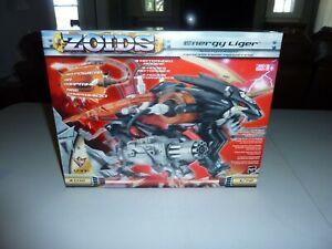 Hasbro ZOIDS Energy Liger  MIB