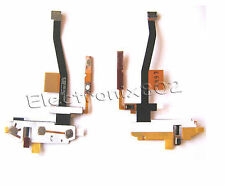 Samsung i8000 Omnia 2 II Keypad Membrane Flex Cable + Mic Connector Repair Part