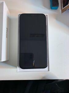 Apple Iphone RX - 64GB - Unlocked - Black