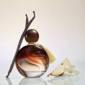 "AVON 🌟New Far Away Beyond 🌟 eau de Parfum - 50ml ""Brand new and sealed"""