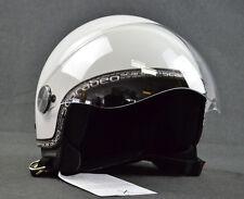 New Genuine Aprilia Scarabeo Helmet White XS 606016M01W
