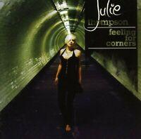 Julie Thompson - Feeling For Corners [CD]