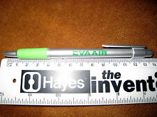 RARE EVAAIR EVA AIR PEN NEVER USED u1