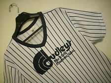 DUDLEY'S BAR & GRILL, Madison, WI  BASEBALL JERSEY - Size XL