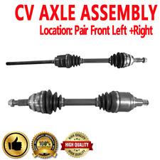 Transmission & Drivetrain CVs & Parts for Lexus RX350 for